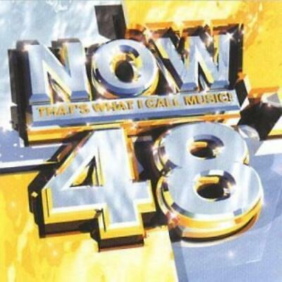 £1.98 • Buy Various Artists : Now Thats What I Call Music! Volume 48 CD Fast And FREE P & P