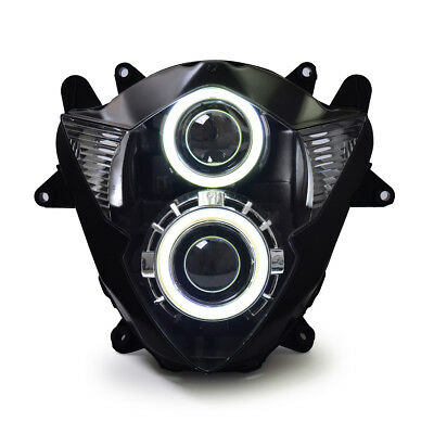 $499 • Buy KT LED Headlight For Suzuki GSXR1000 GSX-R1000 2005-2006
