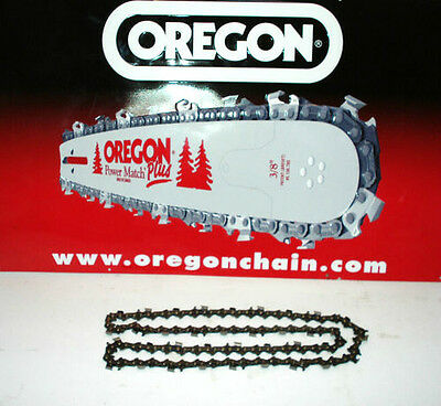 £19.75 • Buy OREGON 20  Chain 76 DRIVE LINKS .325  058  FOR PARKER 62CC CHAINSAW. 21BPX Ultra