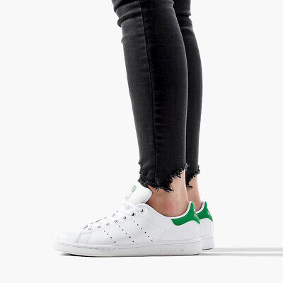 Scarpe Donna bambino Sneakers Adidas Stan Smith J  m20605  • 54.50€ 866614e7403