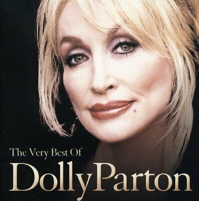 £9.48 • Buy Dolly Parton - The Very Best Of Dolly Parton [CD]