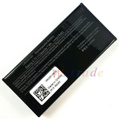 $10.99 • Buy New Battery FR463 NU209 For DELL PERC H700 H800 5i 6i R900 RAID Controller -US