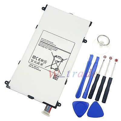 $12.52 • Buy OEM Battery For Samsung Galaxy Tab Pro 8.4 SM-T320 T321 T325 T4800E T4800K New