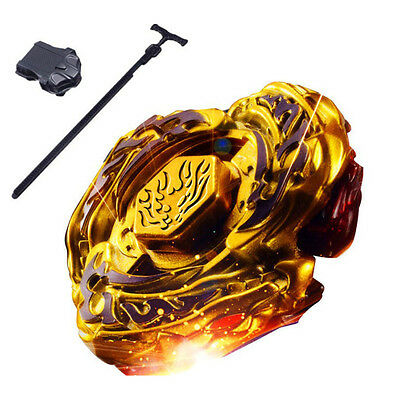$5.99 • Buy 4D Metal Fight Beyblade Gold Destroy Dragon Special Edition Fire Dragon Game Toy