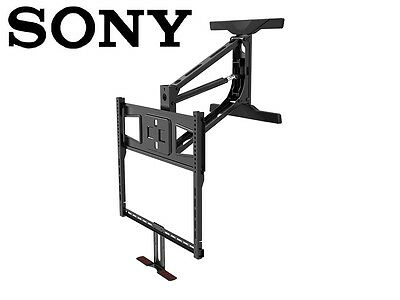 AU254.67 • Buy Above Fireplace Pull Down Full Motion Sony TV Wall Mount 43  50  52  55  60  70