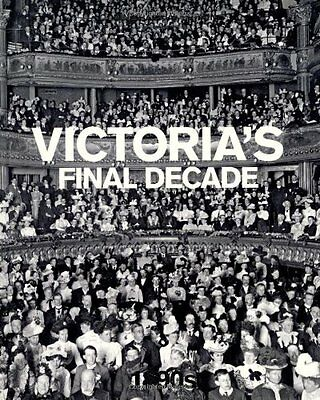 £4.45 • Buy Victoria's Final Decade - 1890s (Looking Back At Britain) By Readers Digest