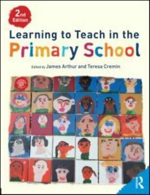 £4.01 • Buy The Learning To Teach In The Primary School Series: Learning To Teach In The