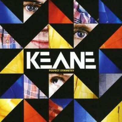 £2.21 • Buy Keane : Perfect Symmetry CD (2008) Value Guaranteed From EBay's Biggest Seller!