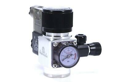 £88.99 • Buy Nano CO2 Regulator With Solenoid Magnetic Valve And Adjustable Output Pressure