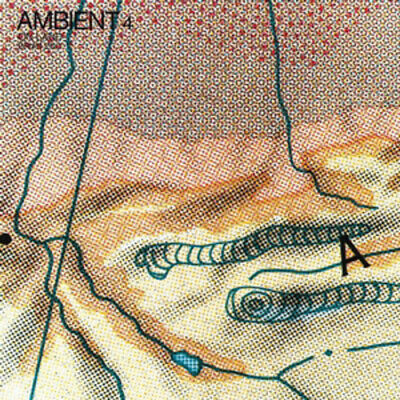 Brian Eno : Ambient 4: On Land CD Remastered Album (2009) ***NEW*** Great Value • 6.78£