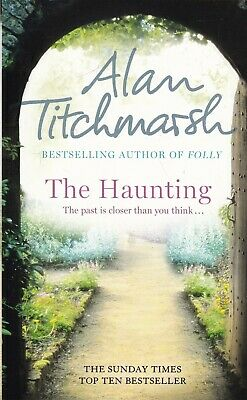 £5.99 • Buy The Haunting By Alan Titchmarsh, Book, New Paperback