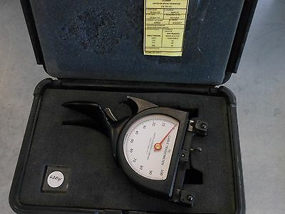 $249.99 • Buy Pacific Scientific T5 Aircraft Cable Tensiometer T5-8005-110-00     300-1600 LBS
