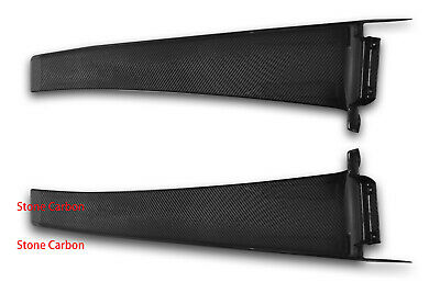 $ CDN434.53 • Buy Carbon Fiber Door Sill Step Panel 2pc For Lotus Elise 2008 2011 Exige 2009-2011