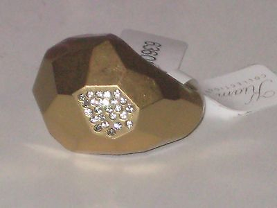 $ CDN29.88 • Buy NWT Lia Sophia KIAM ALEXANDER RING SIZE 8 -LOTS OF SPARKLE-RV $78 GORGEOUS