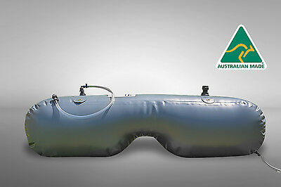 AU338.80 • Buy Drinking Water Bladder Tank 125L For SUV, 4wd And 4x4 Accessories - DW 125 BH
