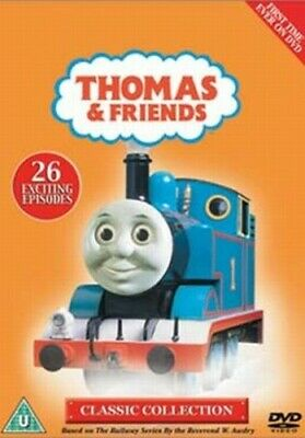 £7.16 • Buy Thomas The Tank Engine And Friends: Classic Collection - Series 2 DVD (2005)