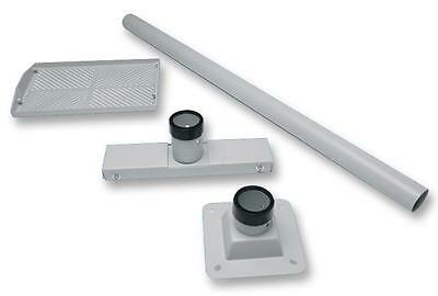 PROJECTOR MOUNT, 1M CEILING KIT SVHC: No SVHC For Use With: Projector • 89.92£