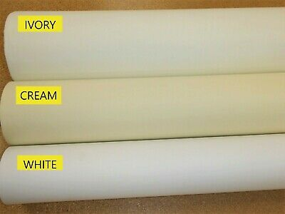 £3.95 • Buy 100% Blackout Thermal Curtain Lining Fabric (cream, Ivory, White, Black & Grey)