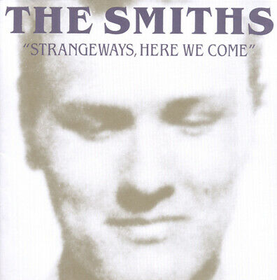 The Smiths : Strangeways, Here We Come CD (1993) Expertly Refurbished Product • 2.07£