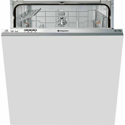 View Details Hotpoint LTB4B019 Aquarius A+ Fully Integrated Dishwasher Full Size 60cm 13 • 229.00£