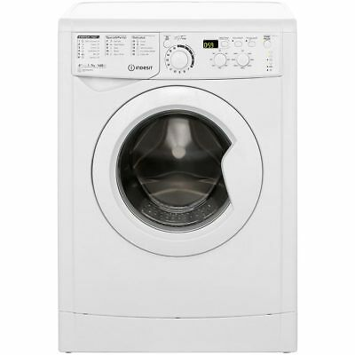 View Details Indesit EWD71452W My Time A++ Rated 7Kg 1400 RPM Washing Machine White New • 219.00£
