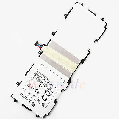 $11.99 • Buy New Battery For Samsung Galaxy Tab 2 10.1 GT-P7510 GT-P5113TS SGH-I497 SCH-I925