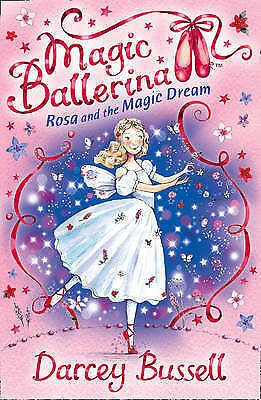 £3.95 • Buy Rosa And The Magic Dream By Darcey Bussell (Paperback) New Book