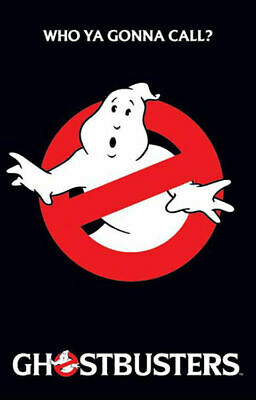 $ CDN14.29 • Buy GHOSTBUSTERS - CLASSIC MOVIE POSTER 24x36 - WHO YA GONNA CALL 49290