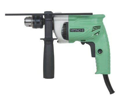 View Details HITACHI DV16VSS 1/2 Inch Electric Corded Hammer Drill 5.4 Amp VSR 2-Mode • 33.99$