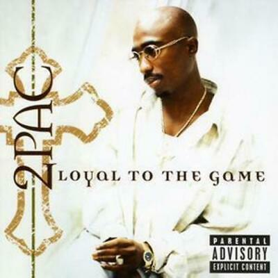 2Pac : Loyal To The Game CD (2005) Value Guaranteed From EBay's Biggest Seller! • 2.22£