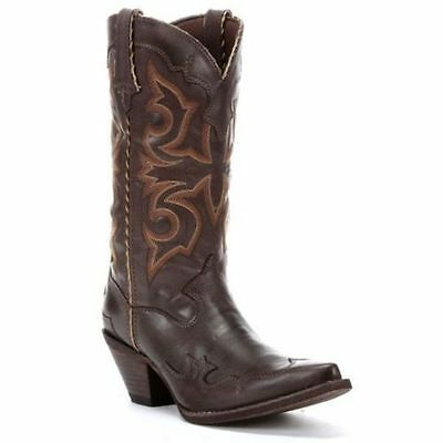 $70 • Buy Ladies Durango Crush   Rock N Scroll  Western Boots Rd5512