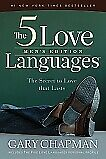 AU13.46 • Buy The 5 Love Languages Men's Edition Rpk By Gary Chapman .. NEW