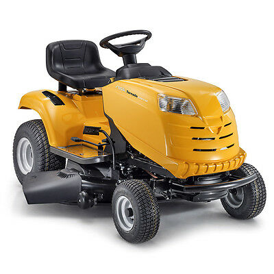 AU2350 • Buy Ride On Mower Stiga Tornado Lawn Tractor 2098 Hap 38  Pedal Hydro
