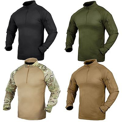 d829f985e2856 Condor Tactical UBAC Combat Shirt Choice Of Color & Size • 39.95$
