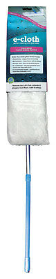 NEW! E-CLOTH Flexi-Edge Polyester Wall And Floor Duster 10641 • 20.22£