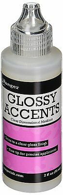 £8.50 • Buy Ranger Glossy Accents, Clear