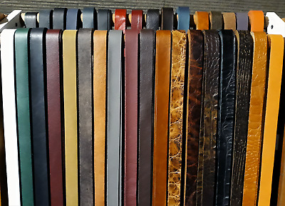 $ CDN9.74 • Buy Leather Wraps Genuine Cowhide For Light Saber Hilt Wrapping