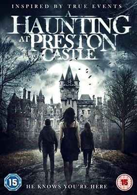 A Haunting At Preston Castle DVD • 6.50£