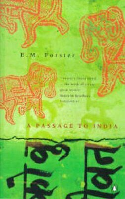 £2.02 • Buy A Passage To India By E M Forster. 9780140274233