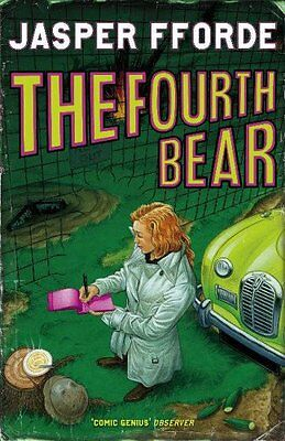 The Fourth Bear By Jasper Fforde. 9780340835715 • 3.70£