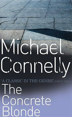 £3.10 • Buy The Concrete Blonde By  Michael Connelly. 9780752815428
