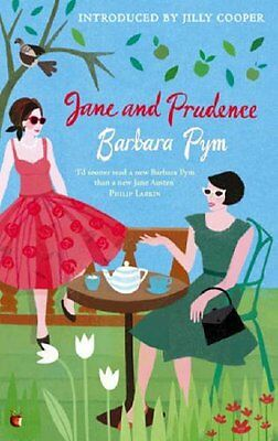 Jane And Prudence (Virago Modern Classics) By  Barbara Pym, Jilly Cooper • 3.51£