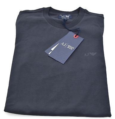 new styles d37fa 79d6d t shirt uomo armani manica lunga