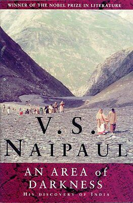 £3.24 • Buy An Area Of Darkness By V. S. Naipaul