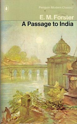 A Passage To India : By E.M. Forster • 2.34£