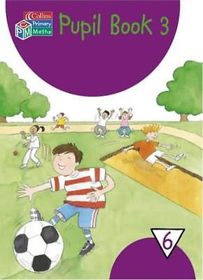 £2.03 • Buy Collins Primary Maths: Pupil Book 3 Year 6 (Collins Primary Maths): Shape, Spac