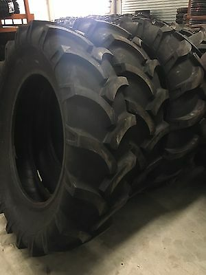 AU720 • Buy NEW TRACTOR TYRES 16.9x34 16.9-34  ARESTONE 10 Ply  BRISBANE OR FREIGHT