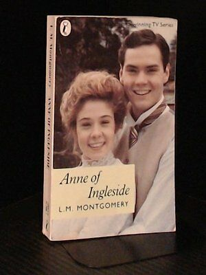 Anne Of Ingleside By L. M. Montgomery. 9780140325669 • 3.33£