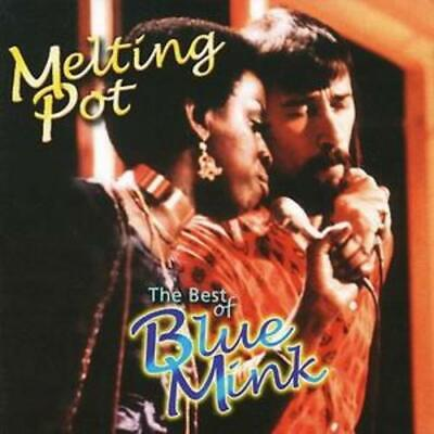 Blue Mink : Melting Pot CD (2006) ***NEW*** Incredible Value And Free Shipping! • 7.45£