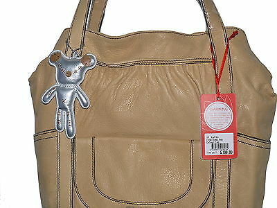 Il Tutto Roma Nappa Leather Changing Nappy Bag & Accessories NWT SP £199 • 45£
